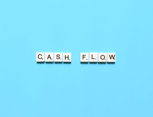 These 5 Habits Will Keep Your Business Cash Flow Healthy